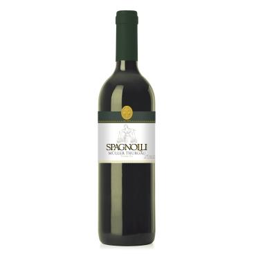 Il vino tipico del trentino alto adige muller thurgau dal profumo fruttato